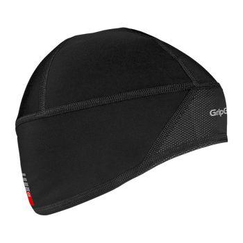 GripGrab Skull cap windster svart