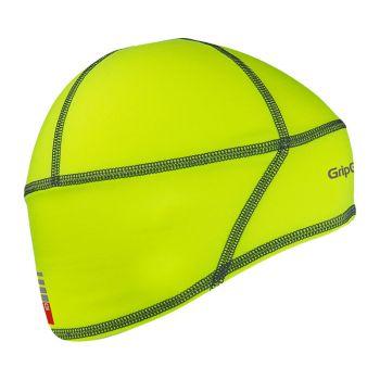 GripGrab Skull cap Hi-Visibility