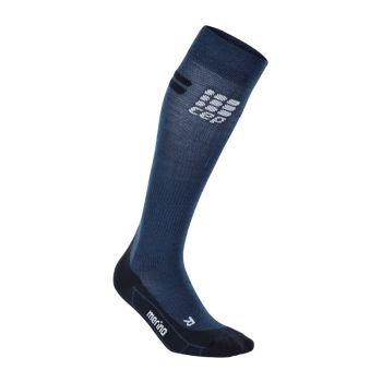 Cep pro+ run merino socks dam
