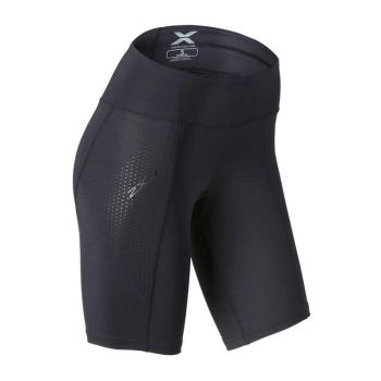 2XU Mid-Rise Compression short dam