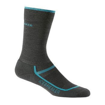 IceBreaker Multisp. Light crew sock dam