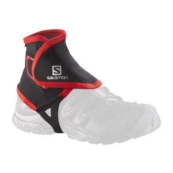 Salomon Trail gaiters high