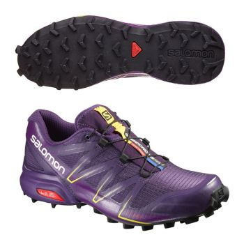 Salomon Speedcross Pro dam