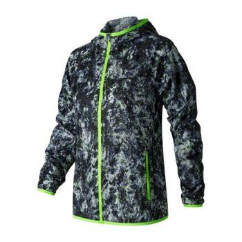 New Balance Windcheater jacket dam