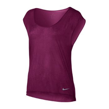 Nike Breathe Top SS cool dam