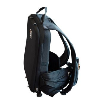 IAMRUNBOX Backpack Lite svart