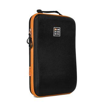 IAMRUNBOX Garment Carrier Singlepack Ora