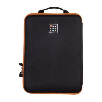 IAMRUNBOX Garment Carrier Doublepack ora