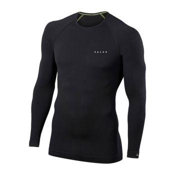 FALKE Long sleeved Shirt Warm