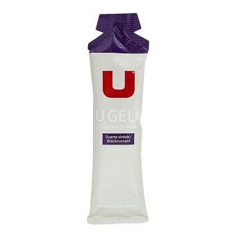 Umara Sports U Gel Svartvinbär Koffein