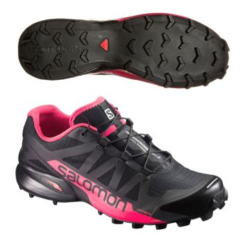 Salomon Speedcross Pro 2 dam