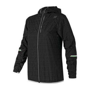 New Balance Lite packable jacket dam