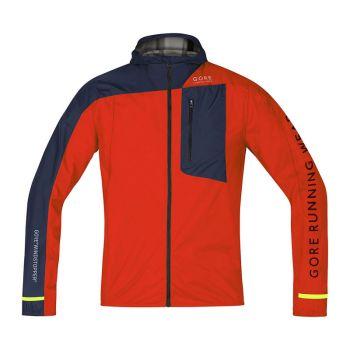 Gore Fusion WS AS Jacket herr