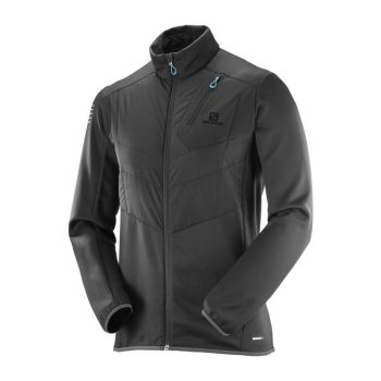 Salomon Pulse warm Jkt herr