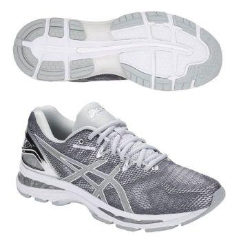 tvätta asics skor