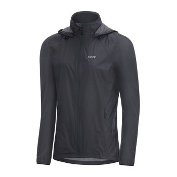 Gore R7 WS Light Hooded Jacket dam