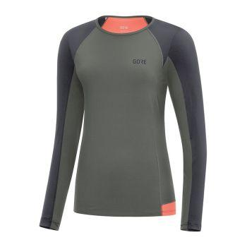 Gore R5 Long Sleeve Shirt dam