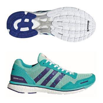 Adidas Adizero Adios 3 dam