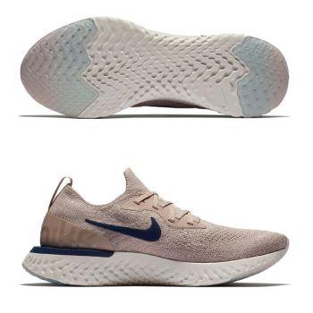 Nike Epic React Flyknit herr