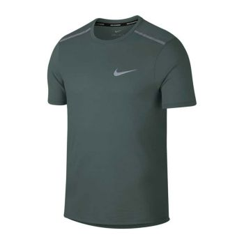 Nike Breathe Rise 365 top grön herr