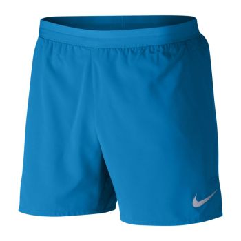 Nike Flex Stride shorts blå herr