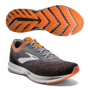 Brooks Levitate 2 herr