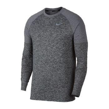 Nike Element Crew grå herr