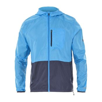 Asics Packable jacket herr