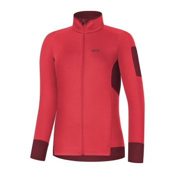 Gore M Women Thermo Shirt dam