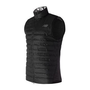 New Balance Bonded Radiant Heat Vest herr