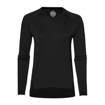 Asics Seamless LS shirt dam