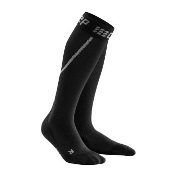 Cep Winter Run Sock herr