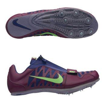Nike Zoom LJ 4 unisex