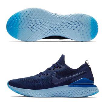 Nike Epic React Flyknit 2 herr