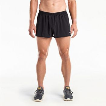 Saucony Endorphin split 2 shorts herr