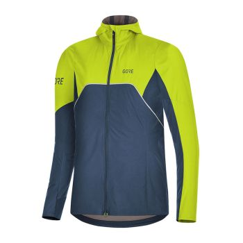 Gore R7 Partial GoreTex hood jacket