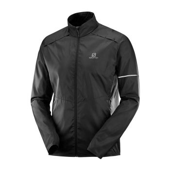 Salomon Agile Wind jacket herr