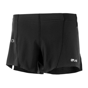 Salomon S/LAB shorts 4'' herr