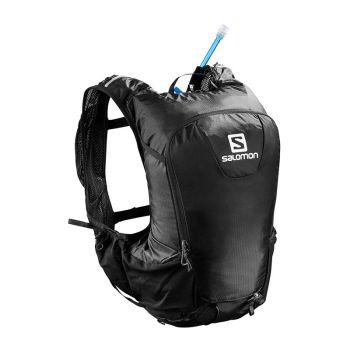 Salomon Skin Pro 15 Set svart