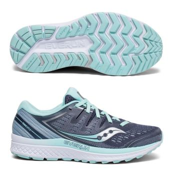 Saucony Guide ISO 2 Wide dam