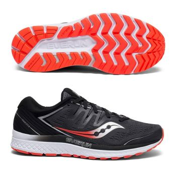 Saucony Guide ISO 2 Wide herr