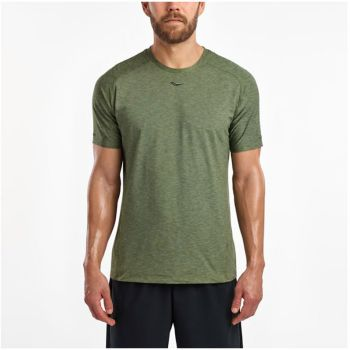 Saucony Breakthru short sleeve herr