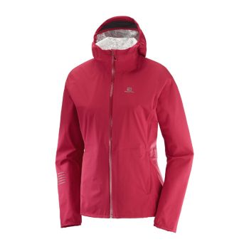 Salomon Lightning WP Jacket dam