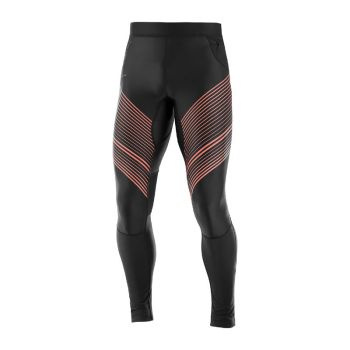 Salomon Fast Wing Long Tight herr