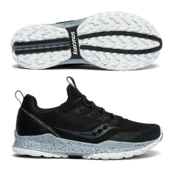Saucony Mad River TR Spike herr