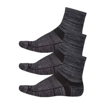 Saucony Inferno Quarter Wool sock