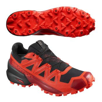Salomon Spikecross 5 GTX unisex
