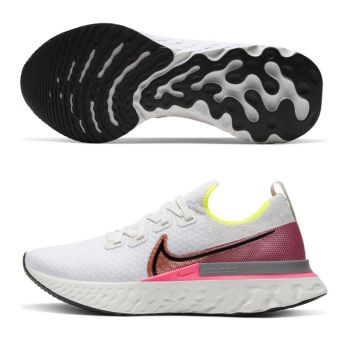 Nike React Infinity dam