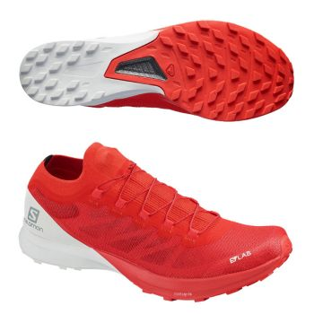 Salomon S/Lab Sense 8 unisex