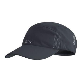 Gore Gore Tex cap svart